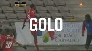 GOLO! Gil Vicente FC, Simy aos 68', Gil Vicente FC 1-0 FC P.Ferreira