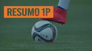 I Liga (34ªJ): Resumo A. Académica 2-4 Vitória SC