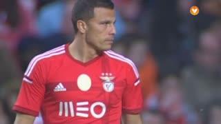 SL Benfica, Jogada, Lima aos 47'