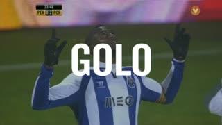 GOLO! FC Porto, Jackson Martínez aos 34', FC Penafiel 0-2 FC Porto
