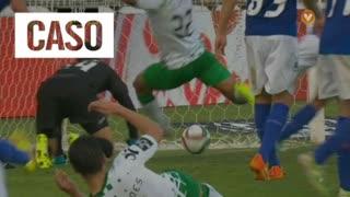 Moreirense FC, Jogada, Rodrigo Battaglia aos 73'