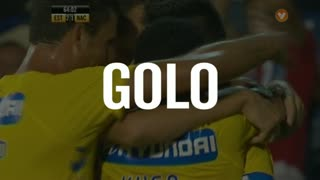 Estoril, Bruno Miguel aos 64', Estoril 2-1 Nacional