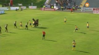 FC Arouca, Jogada, Bruno Amaro aos 35'