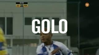 GOLO! FC Porto, Brahimi aos 19', Estoril Praia 0-1 FC Porto