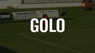 GOLO! FC Penafiel, André Fontes aos 73', FC Penafiel 2-0 Vitória FC