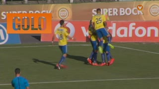 Estoril, Sebá aos 58', V. Setúbal 1-2 Estoril