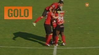 GOLO! FC Penafiel, João Martins aos 67', FC Penafiel 2-1 Boavista FC