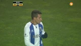 FC Porto, Jogada, Tello aos 6'