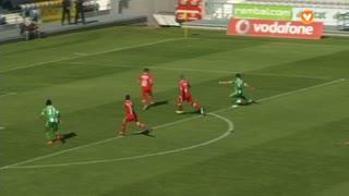 Rio Ave FC, Jogada, Ukra aos 49'