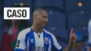 FC Porto, Jogada, Quaresma aos 60'