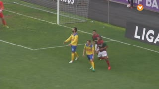 FC Arouca, Jogada, Roberto aos 54'