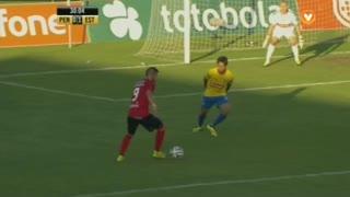 FC Penafiel, Jogada, Rui Miguel aos 29'