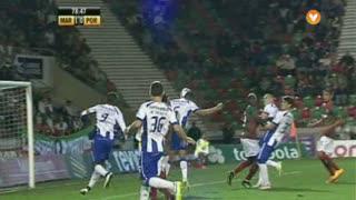 FC Porto, Jogada, Casemiro aos 78'
