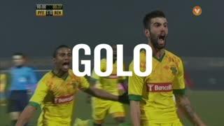 GOLO! FC P.Ferreira, Sérgio Oliveira aos 90', FC P.Ferreira 1-0 SL Benfica