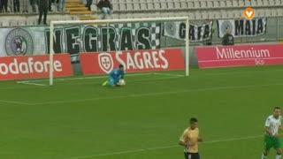 Boavista FC, Jogada, R. Gabriel aos 48'