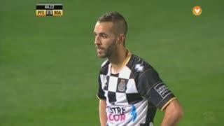 FC P.Ferreira, Jogada, Diogo Jota aos 44'