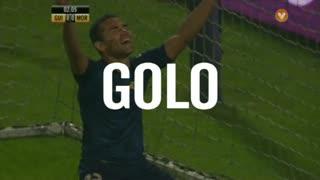 GOLO! Moreirense FC, Elízio aos 3', Vitória SC 0-1 Moreirense FC