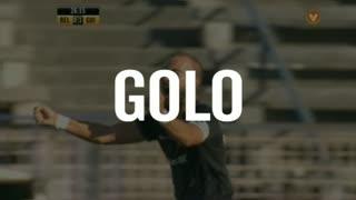 GOLO! Vitória SC, André André aos 26', Belenenses 0-1 Vitória SC