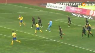 I Liga (23ªJ): Resumo A. Académica 1-1 FC Arouca