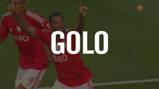 GOLO! SL Benfica, Eliseu aos 69', SL Benfica 1-1 Moreirense FC