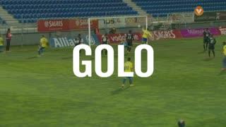 GOLO! Estoril Praia, Léo Bonatini aos 85', Estoril Praia 1-2 A. Académica