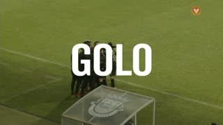 GOLO! A. Académica, Rafael Lopes aos 57', Gil Vicente FC 0-1 A. Académica