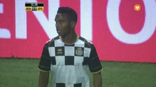 Boavista FC, Jogada, Idris aos 32'