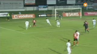 FC Penafiel, Jogada, Quiñones aos 46'