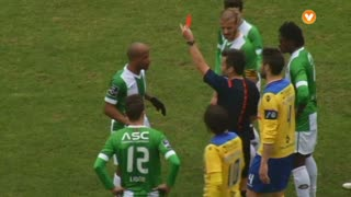 Rio Ave FC, Jogada, Del Valle aos 45'
