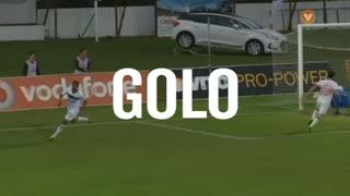GOLO! Marítimo M., Ebinho aos 47', FC Penafiel 2-2 Marítimo M.