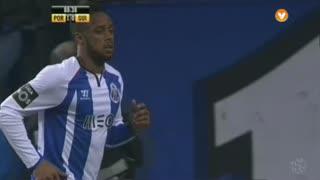 FC Porto, Jogada, Hernâni aos 88'