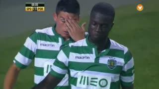 FC Porto, Jogada, Tello aos 61'