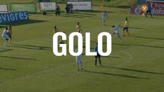 GOLO! CD Nacional, Rondón aos 18', FC Arouca 0-1 CD Nacional