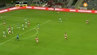 SC Braga, Jogada, André Pinto aos 59'