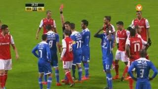 Gil Vicente FC, Jogada, Luís Silva aos 35'