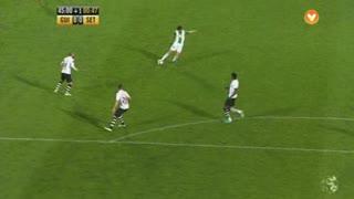 Vitória FC, Jogada, Dani Soares aos 45'