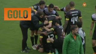 GOLO! FC P.Ferreira, Hurtado aos 84', FC Arouca 1-3 FC P.Ferreira