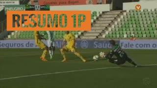I Liga (34ªJ): Resumo Rio Ave FC 0-1 Sporting CP