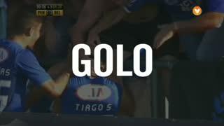 GOLO! Belenenses, Miguel Rosa aos 95', FC Penafiel 1-3 Belenenses