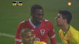 Gil Vicente FC, Jogada, Simy aos 78'