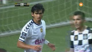 Boavista FC, Jogada, Brito aos 52'