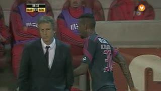 SL Benfica, Jogada, Talisca aos 89'