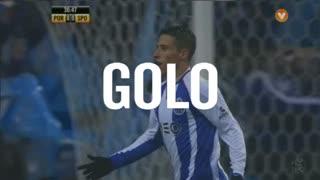 GOLO! FC Porto, Tello aos 31', FC Porto 1-0 Sporting CP