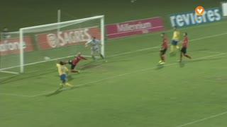 FC Arouca, Jogada, Roberto aos 58'