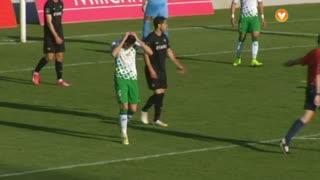 Moreirense FC, Jogada, Rodrigo Battaglia aos 45'