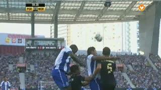FC Porto, Jogada, Jackson Martínez aos 59'