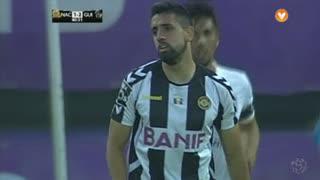 CD Nacional, Jogada, Marco Matias aos 41'