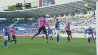 FC Porto, Jogada, Jackson Martínez aos 91'