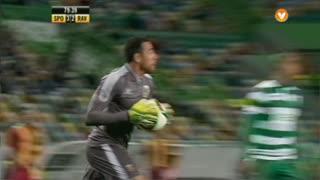 Sporting CP, Jogada, João Mário aos 80'