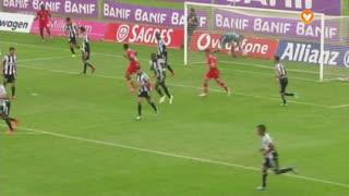 Gil Vicente FC, Jogada, Simy aos 53'